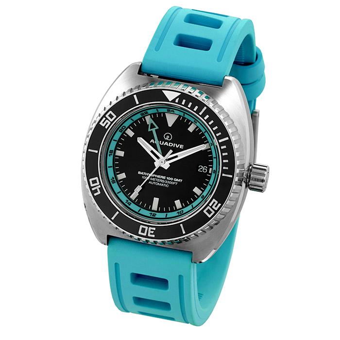 aqua sport watch band