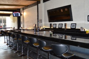 CubanBurger - Bar