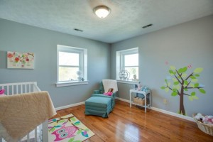 1945 Smithland Rd - Spare Bedroom