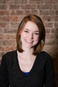 Emily Marsh, The Harrisonburg Homes Team
