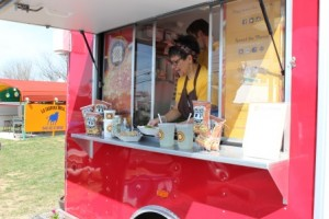 Grilled Cheese Mania Food Truck Harrisonburg VA