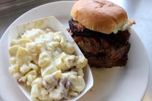 Harrisonburg Food Truck Flavor Savor Barbeque