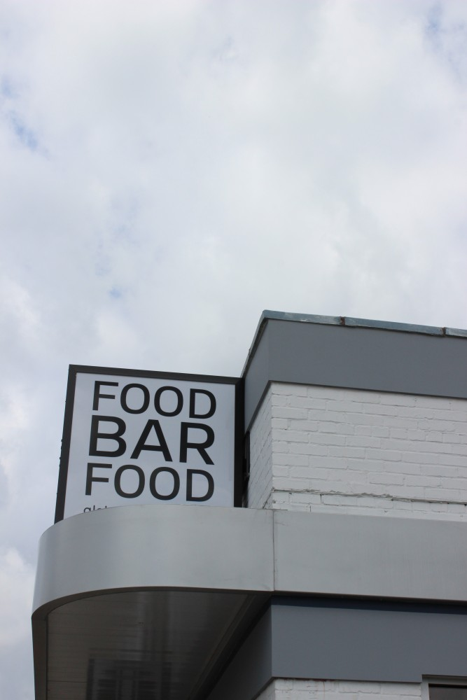 Food Bar Food | Harrisonburg, VA