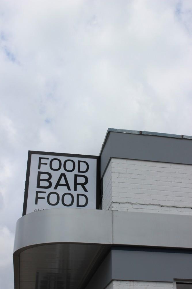 Food Bar Food   Harrisonburg, VA