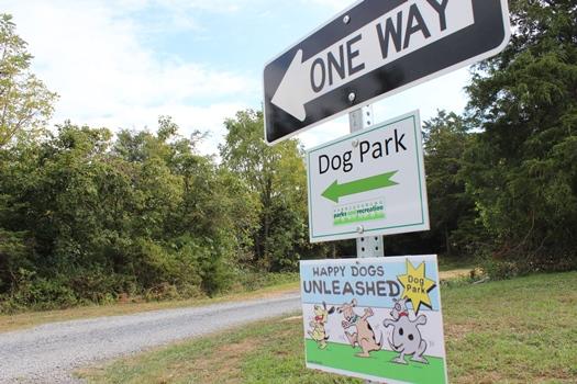 Harrisonburg Dog Park