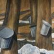 Wilson Downtown Gallery: Martha Mobley, Deborah Kay Nees, and Nick Terry | November & December 2014