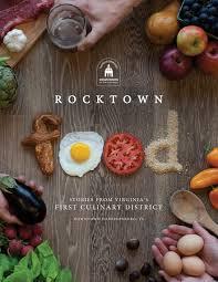 Rocktown Food Harrisonburg
