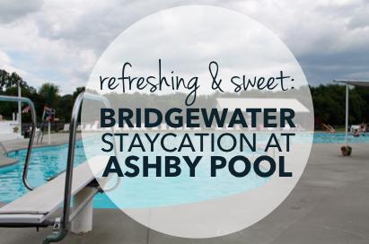 Ashby Pool