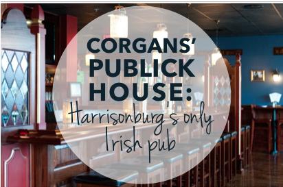 Corgans Publick House
