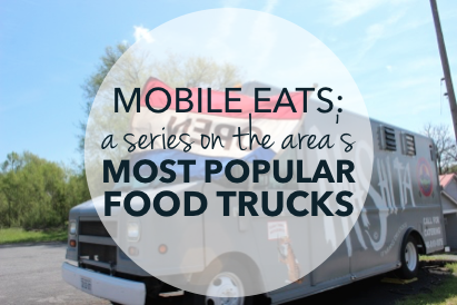 Food truck series