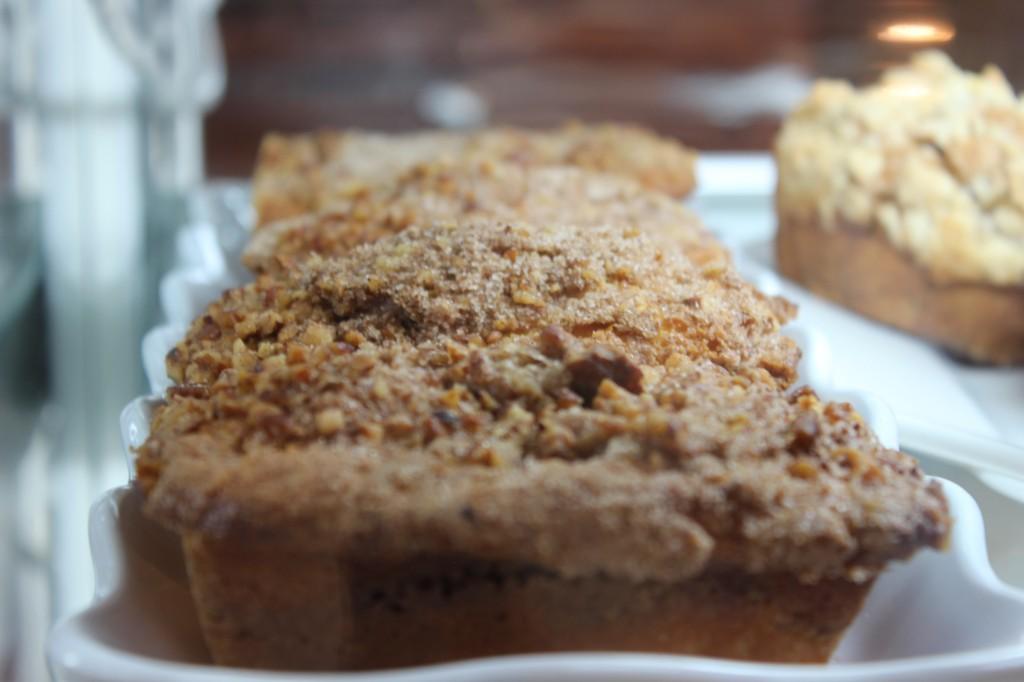 Harrisonburg Heritage Bakery & Cafe