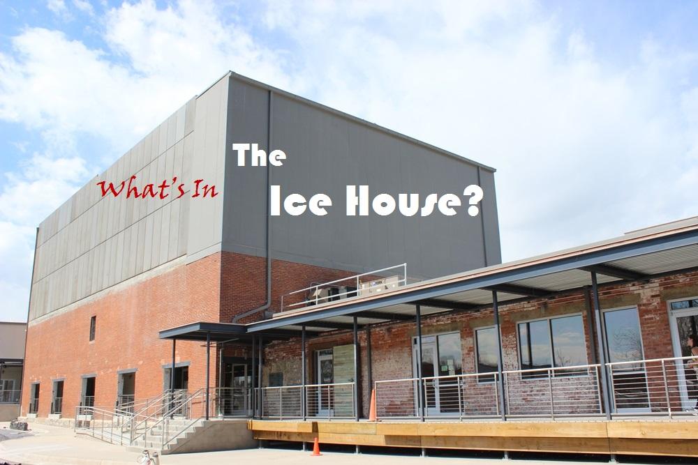Ice House 3