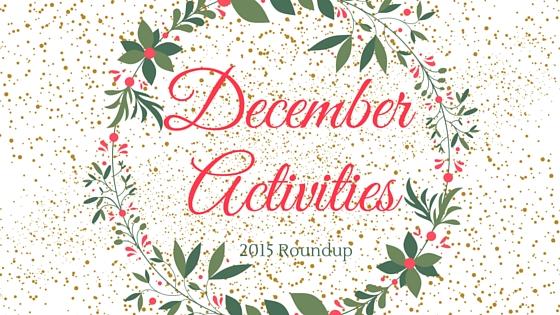 Joyous Festivities & Holiday Activities in Harrisonburg: 2015 Roundup