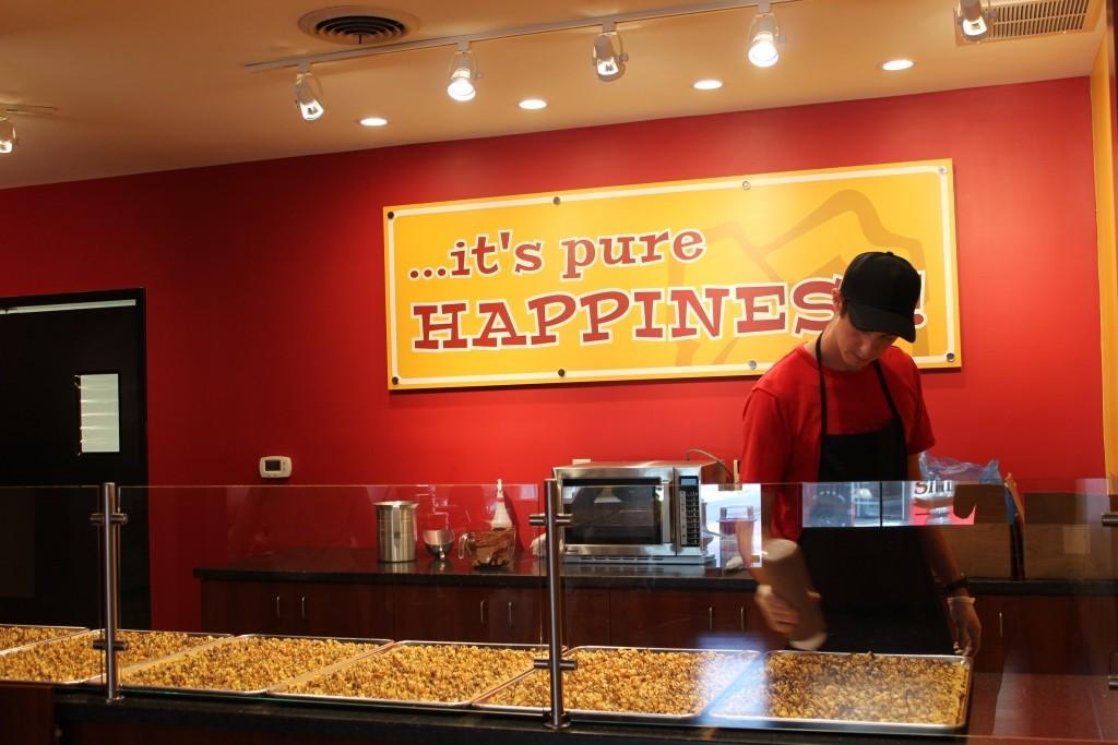 Shirley's Gourmet Popcorn Company | Harrisonburg