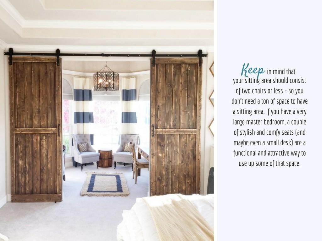 The Design Corner   Decorating Your Master Suite