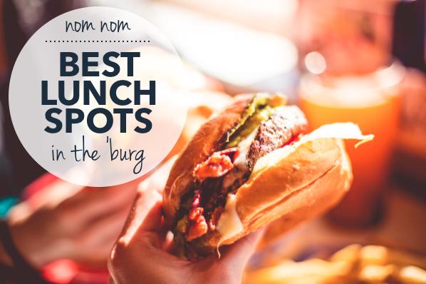 Best Lunch Spots in Harrisonburg | Harrisonblog