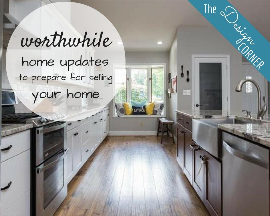 The Design Corner | Home Improvements