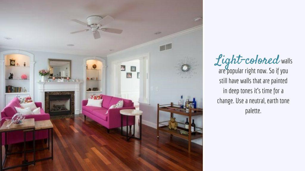 The Design Corner | Worthwhile Home Updates