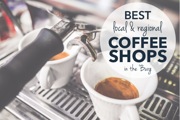 Best Coffee Shops in Harrisonburg | Harrisonblog