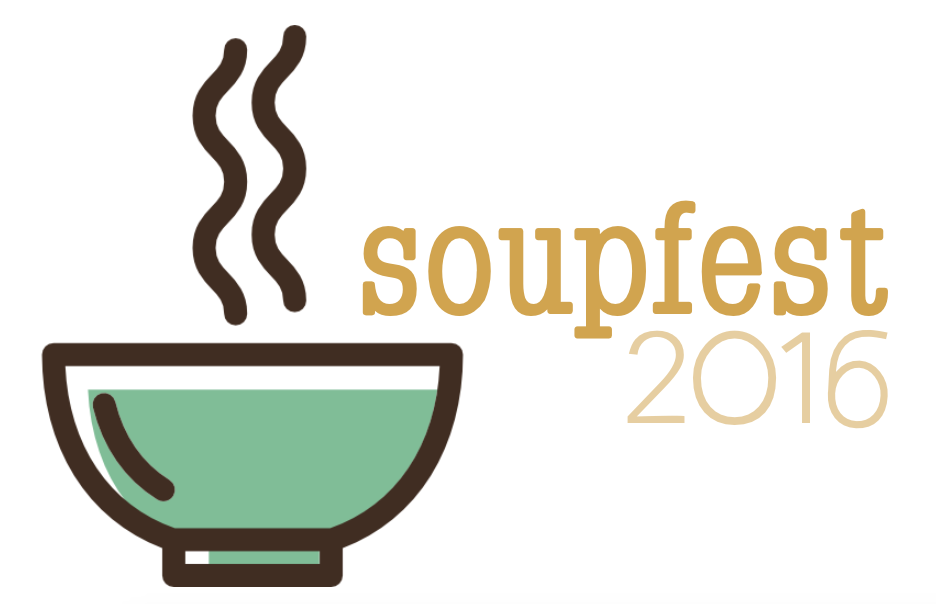 Soupfest 2016 Supporting Bicycles for Refugees | Kline May Realty