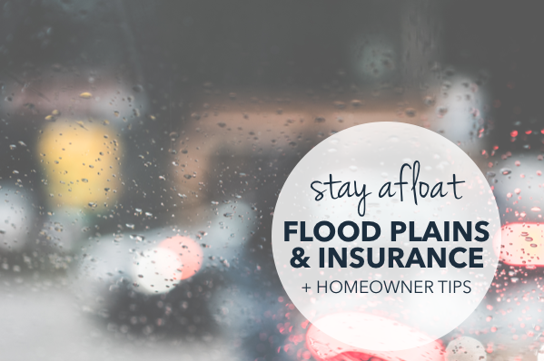 Stay Afloat: Flood Plains, Flood Insurance, and Tips for Homeowners | Harrisonblog