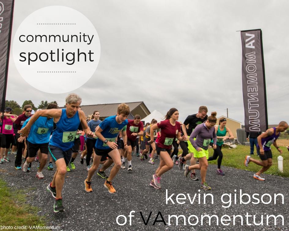 Community Spotlight | VAMomentum