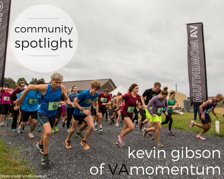 Community Spotlight   VAMomentum