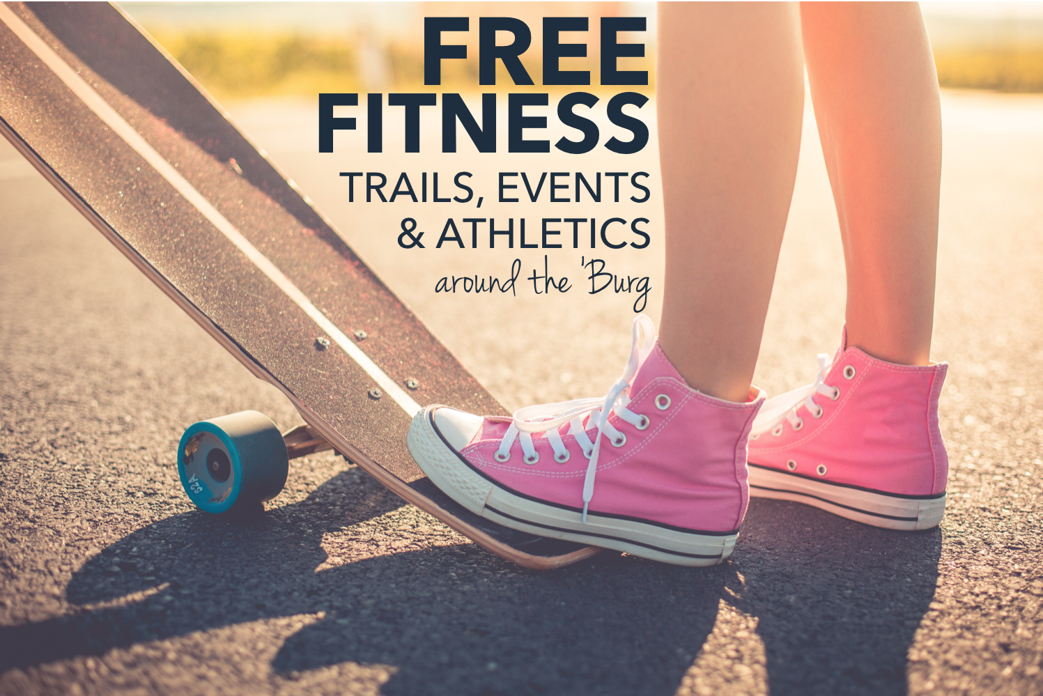 Free Fitness   Trails, Events, and Athletics around Harrisonburg   Harrisonblog