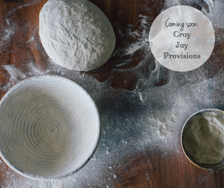Gray Jay Provisions | Harrisonburg Homes Team