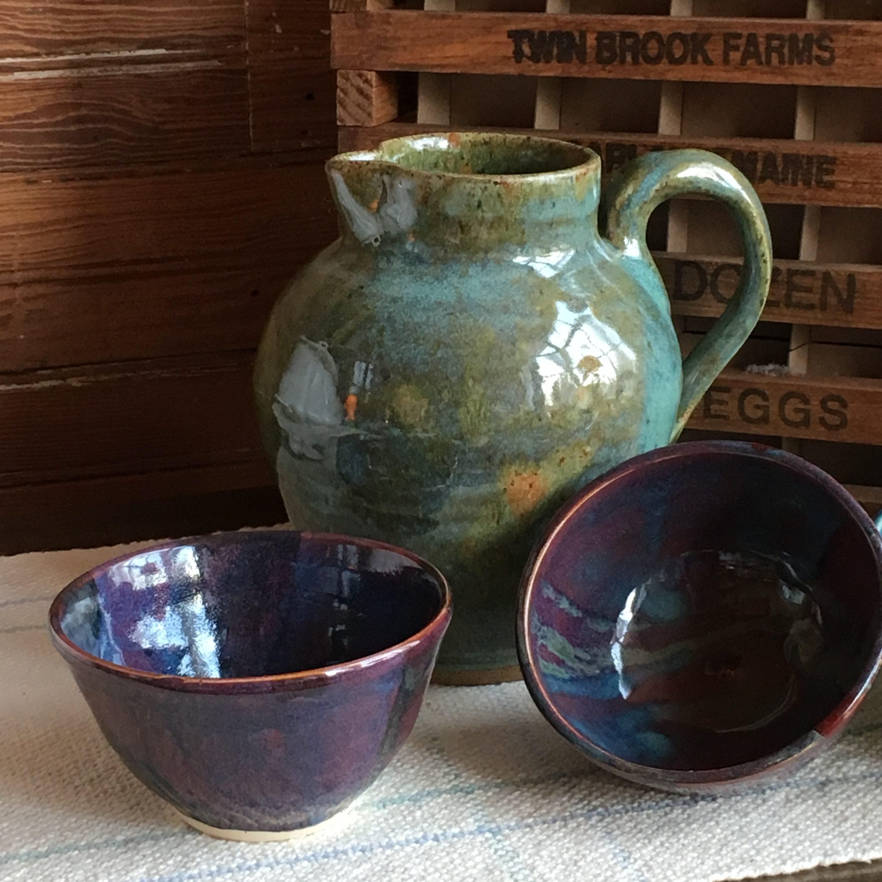 Stoney Run Artisans | Harrisonblog.com