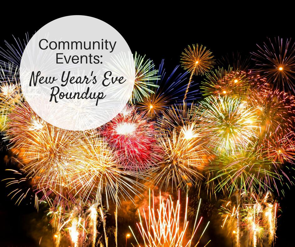 New Year's Eve Roundup | Harrisonblog.com