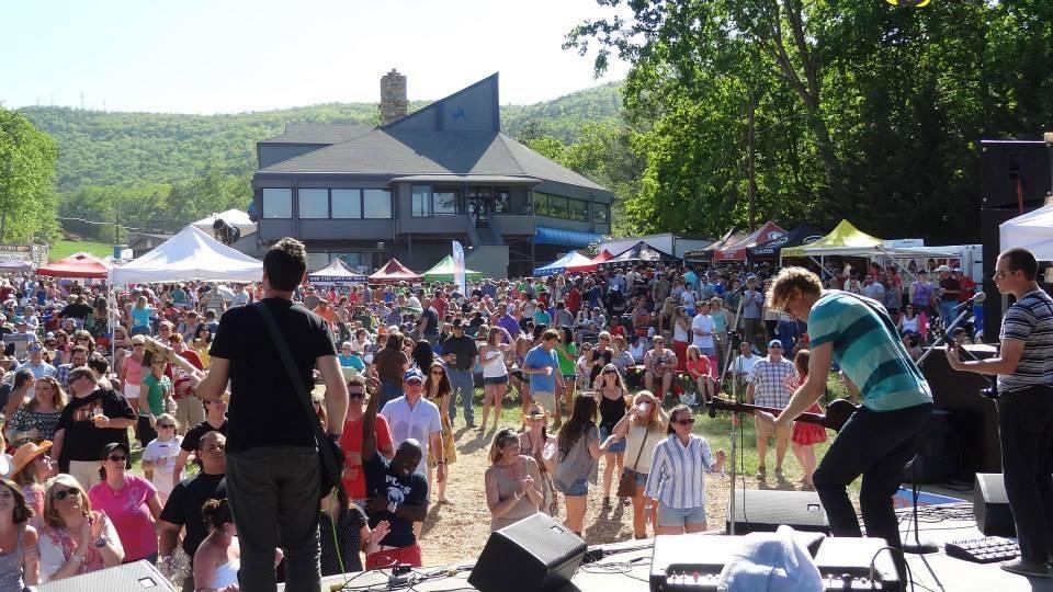 ValleyFest   Harrisonblog.com