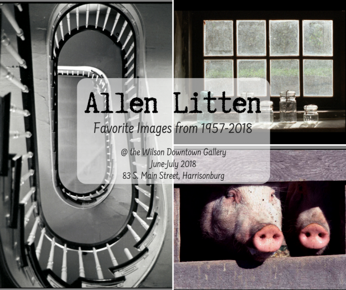Allen Litten | Wilson Downtown Gallery