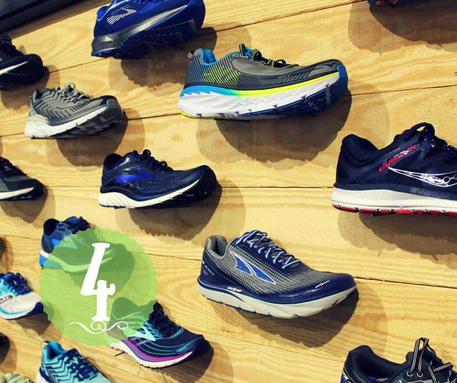 Bluestone Running | Agora Market Harrisonblog