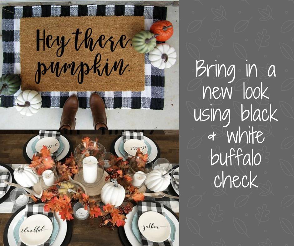 buffalo check | Harrisonblog.com