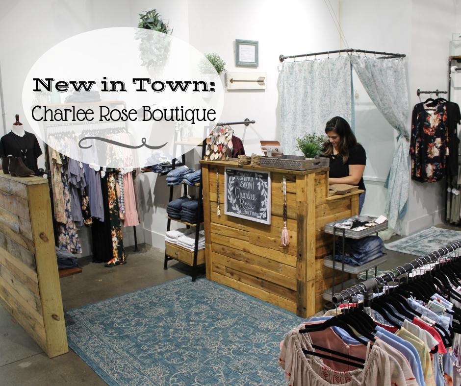 Charlee Rose Boutique   Harrisonblog.com