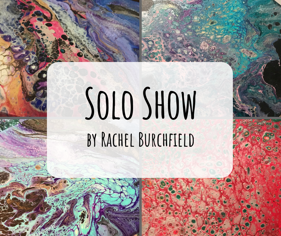 Rachel Burchfield | Wilson Downtown Gallery