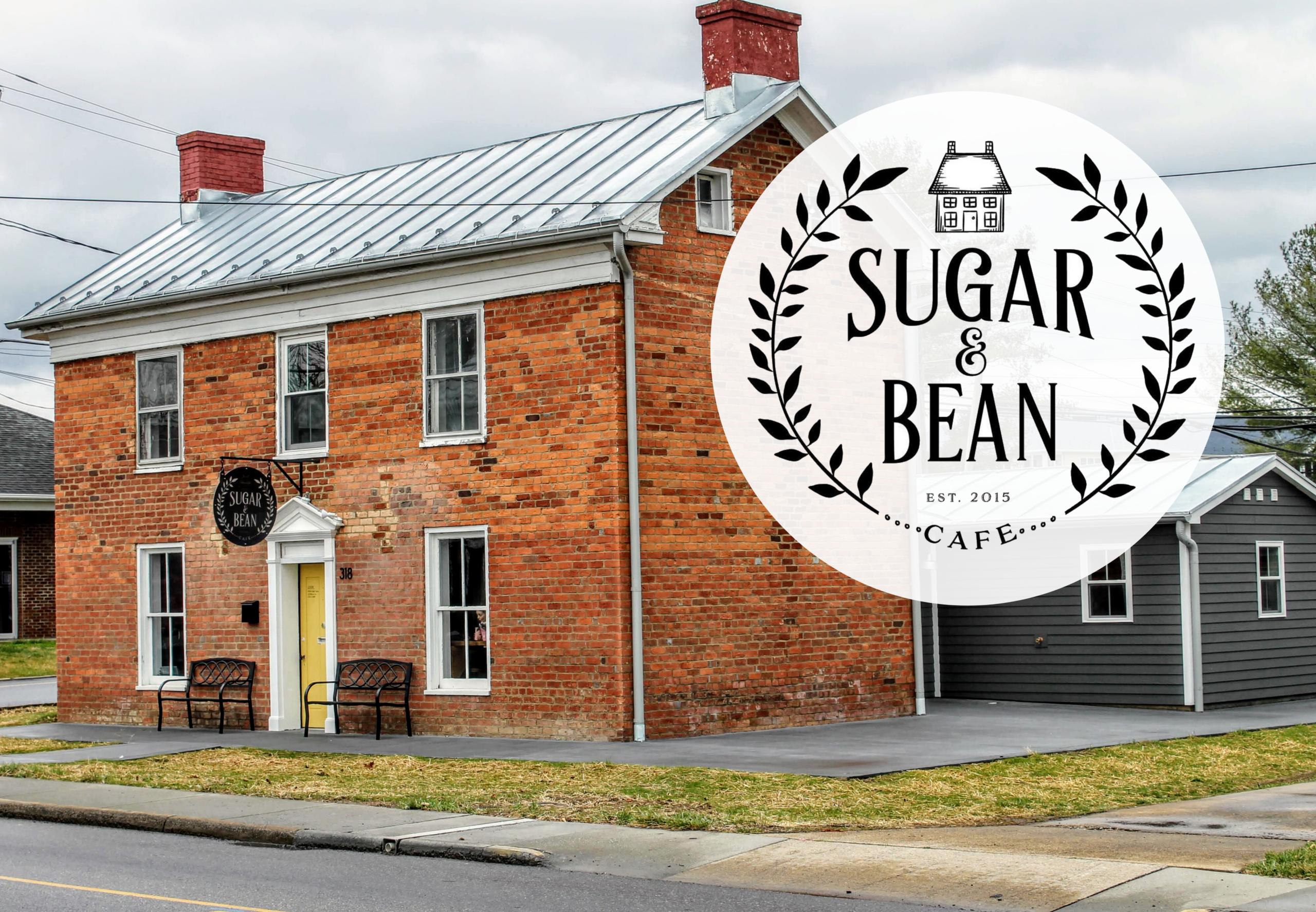 Sugar & Bean Cafe