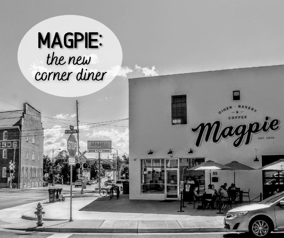 Magpie Diner
