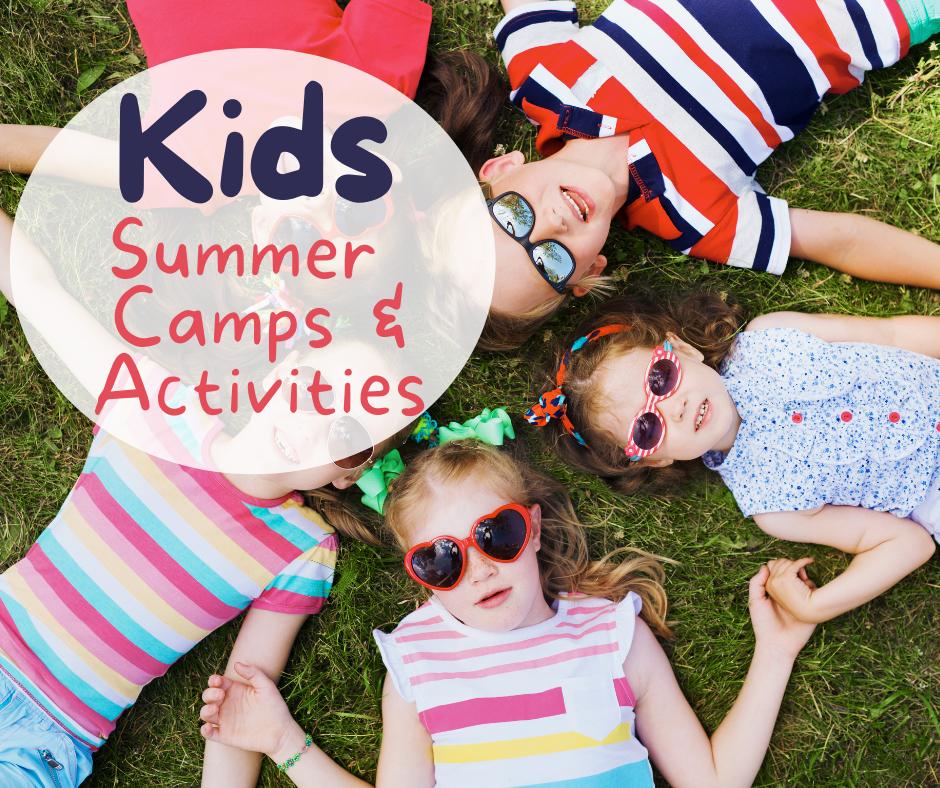 Summer Kids Activities (1)