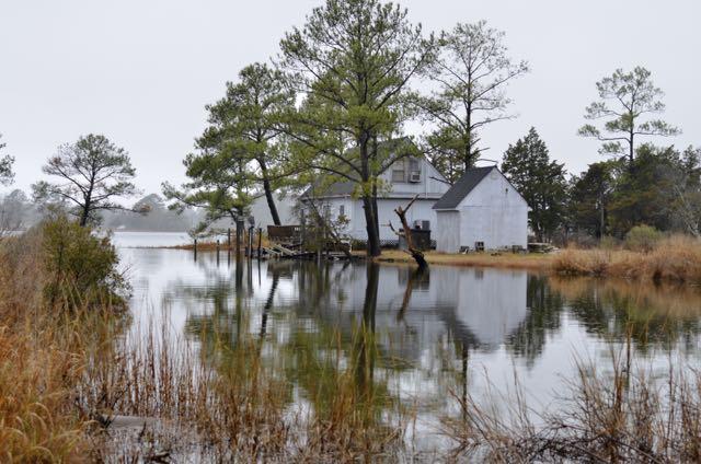 Stutts Creek Mathews County