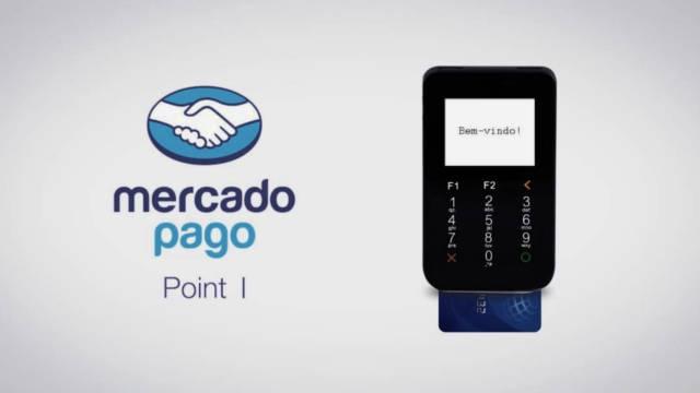 Mercado Pago Point I