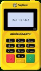 Mizinha NFC