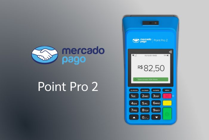 Mercado Pago Point Pro 2