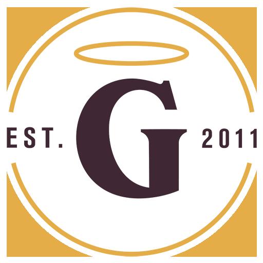 Great Bagel & Bakery, established 2011 in Lexington KY logo badge