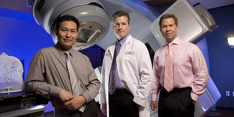 Radiation Oncologists in Arizona