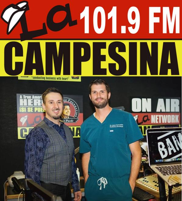 Spanish Speaking Cancer Doctors