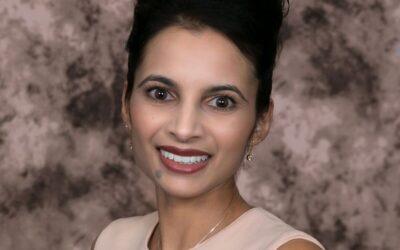 Dr. Anushka Patel Recognized by Women Treating Women