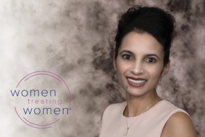 AZCCC Radiation Oncologist Dr. Anushka Patel