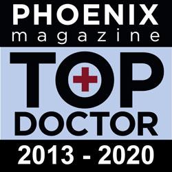 Top Arizona Doctor